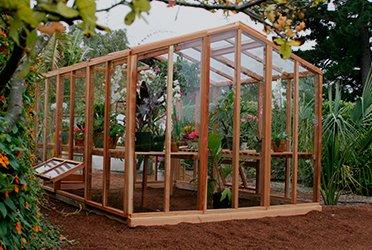 Deluxe Greenhouses