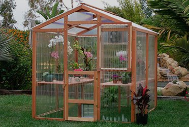 Santa Barbara Greenhouses Diy Greenhouses For The Home