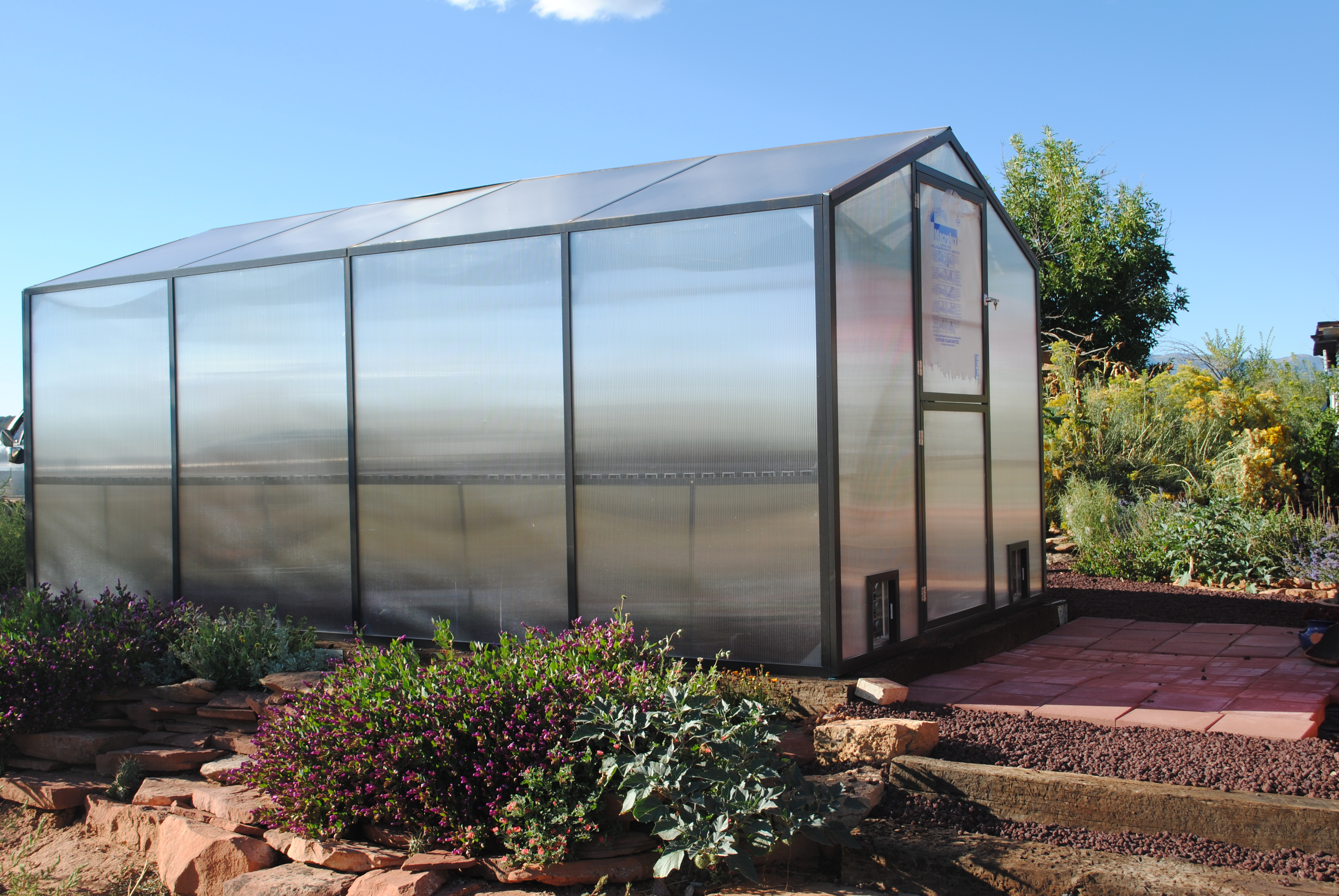 How To Build A Greenhouse Diy Green Houses