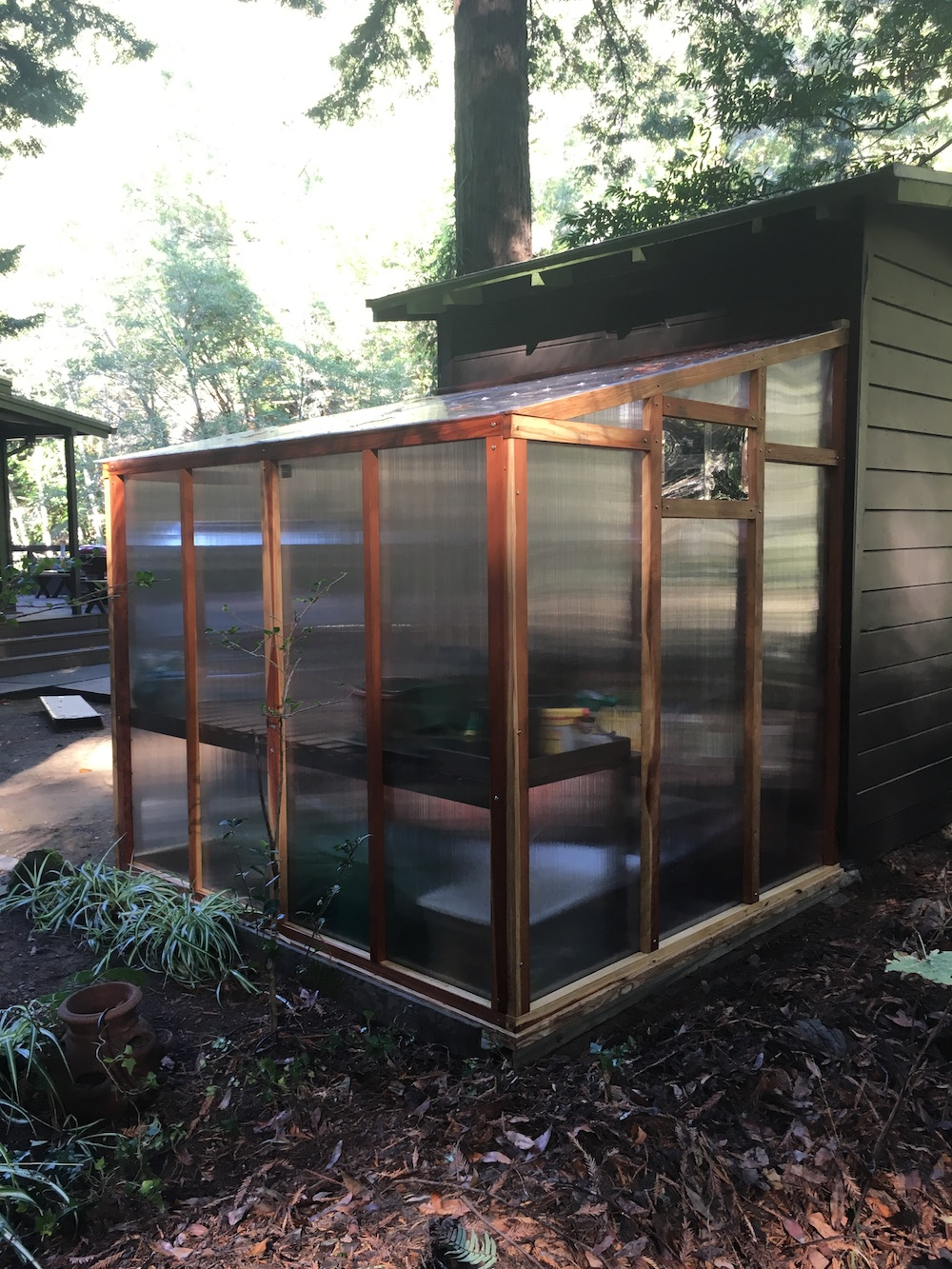 greenhouse kits gallery made for the american gardener